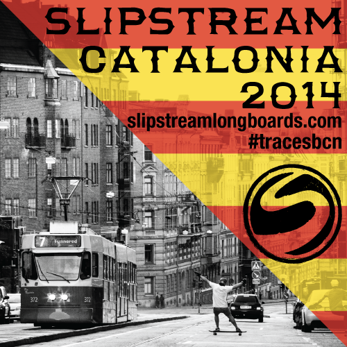 Slipstream Catalonia 2014